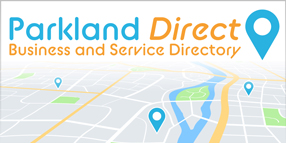 Parkland Direct Button