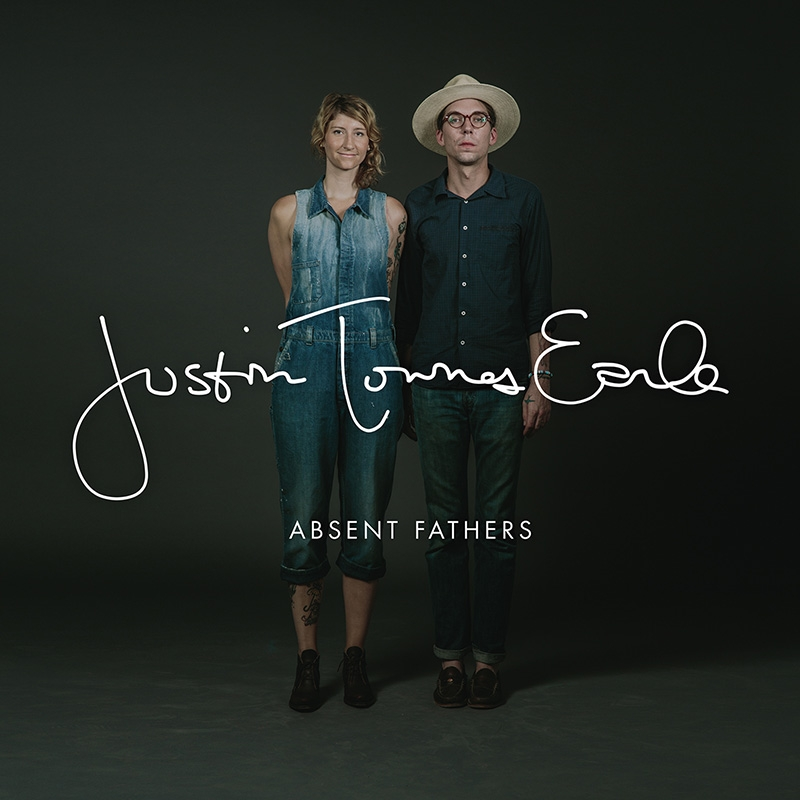 Son of Steve, Justin Townes Earle releases new disc