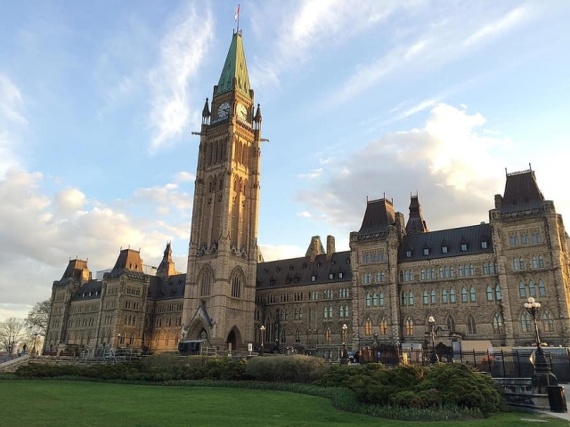 Throne Speech Unveils Ambitious Plan, Local MP Reacts