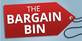 May2019 Updated Bargain Bin Button
